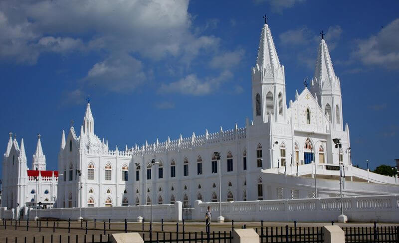 Velankanni Pilgrimage