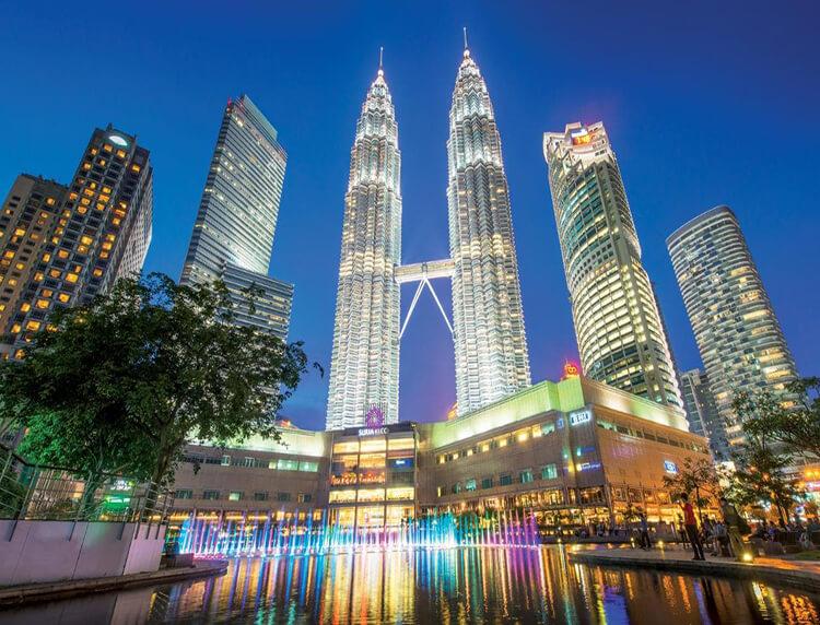 Best Kuala Lumpur City Highlights Tour
