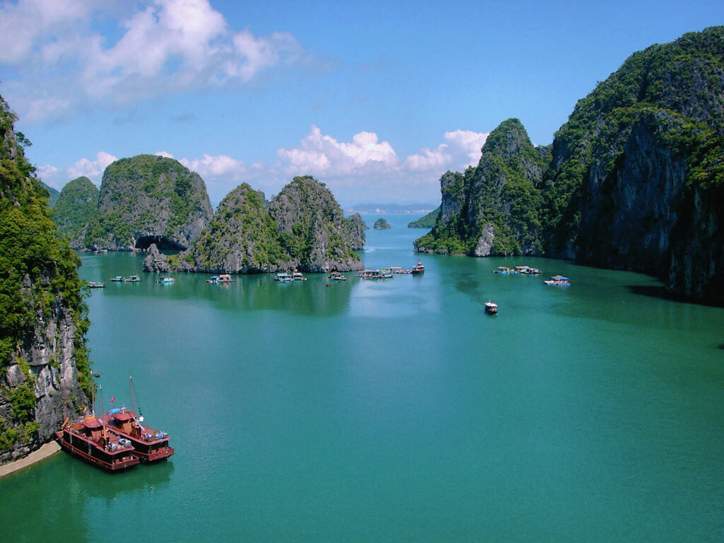 8 Days Coastal Vietnam