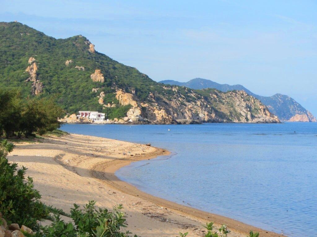 8 Days Coastal Vietnam