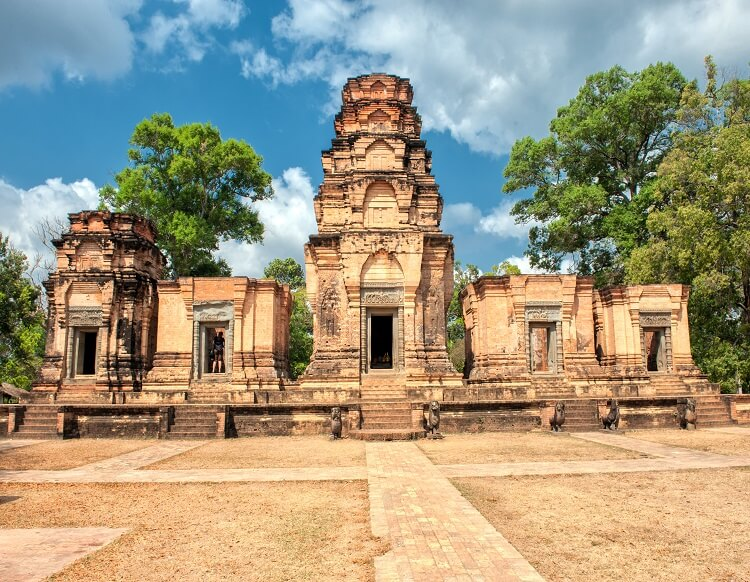 4 Days Hidden Angkor
