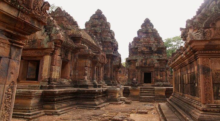 4 Days Hidden Angkor