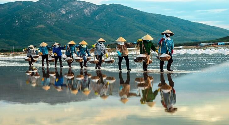 10 Days Classic Vietnam