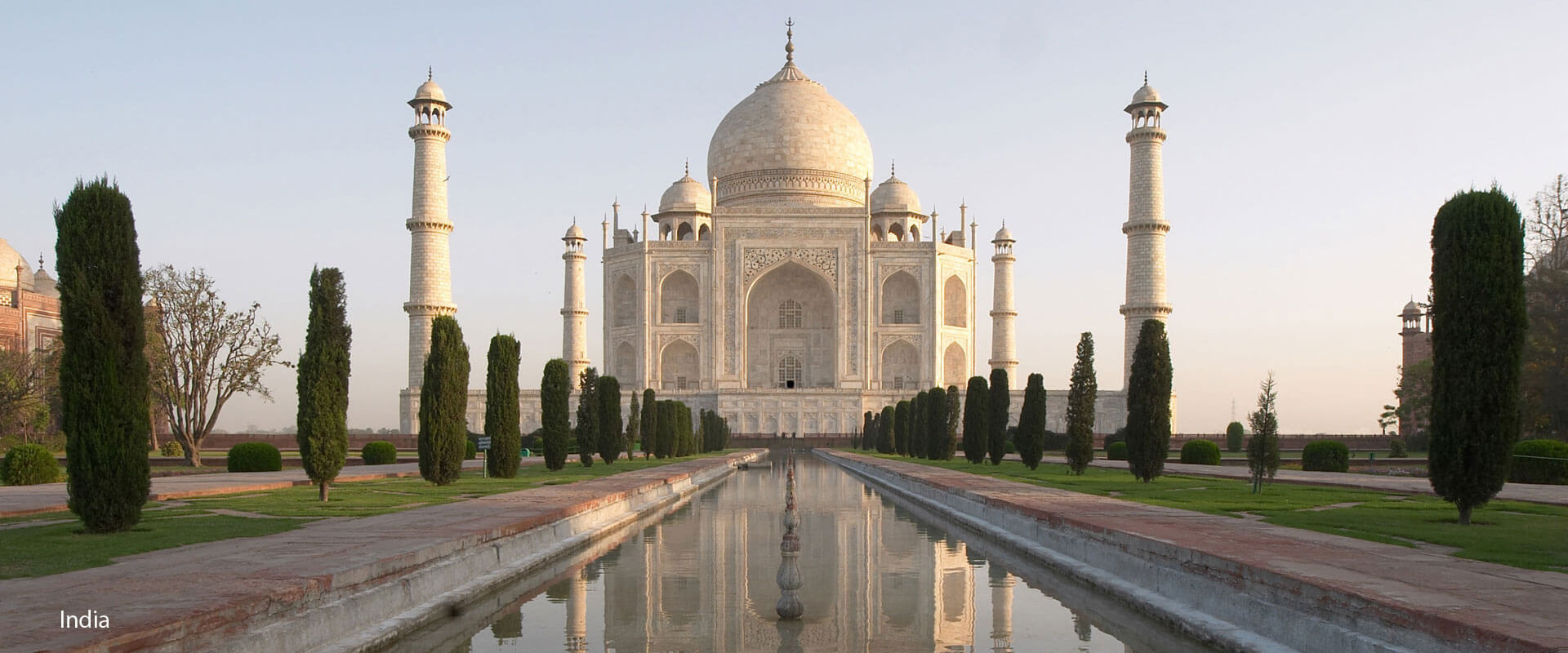 Flywings India Taj Tour
